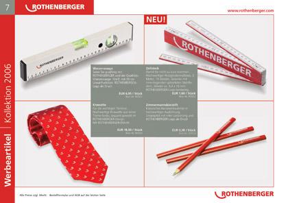 Rothenberger инструмент оборудование для монтажа и обслуживания труб в системах водо- и газоснабжения, отопления, канализации, кондиционирования и в холодильной технике