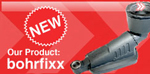 Starmix Bohrfixx Насадка для без пылевого сверления